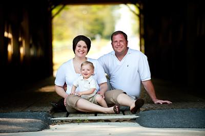 Sosebee Family-1