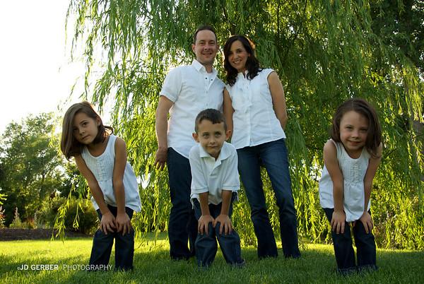 Springers- Twins 6yr