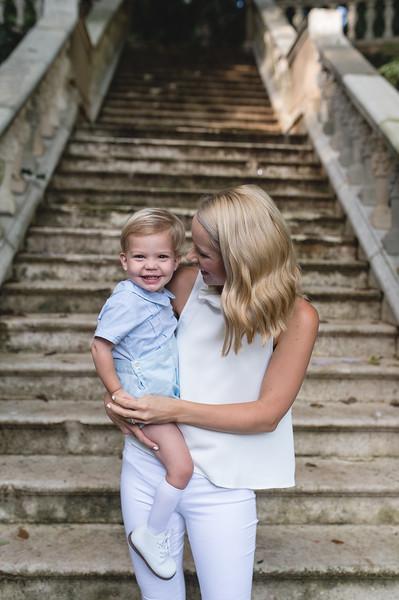 Stahel Family 2018