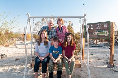 Stier Family Thanksgiving 2016