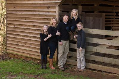 Thomas Steele Family-10