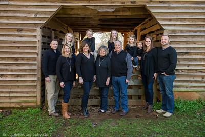 Thomas Steele Family-1