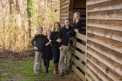 Thomas Steele Family-15