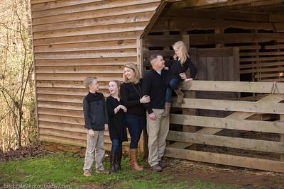Thomas Steele Family-14