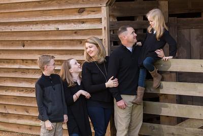 Thomas Steele Family-13