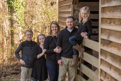 Thomas Steele Family-16