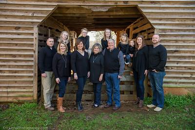 Thomas Steele Family-3