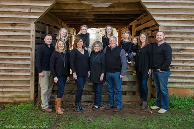 Thomas Steele Family-2