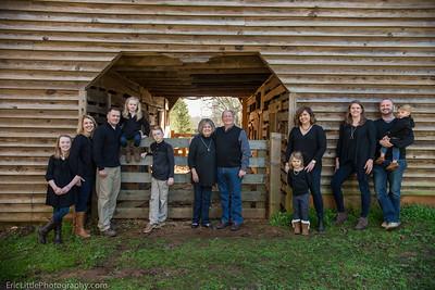 Thomas Steele Family-7