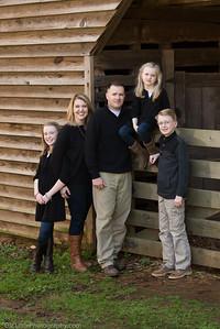 Thomas Steele Family-9