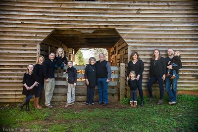 Thomas Steele Family-8