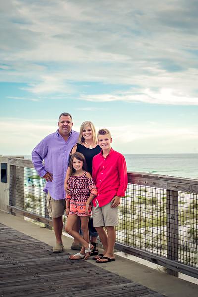 Ward Family 2017
