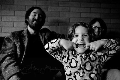 Portraits/Family