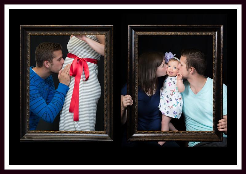 Family portraits<br /> Baby Portraits
