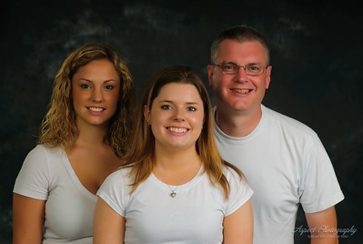 Buckler family portraits -31