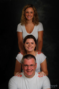 Buckler family portraits -17