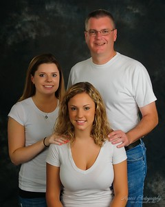 Buckler family portraits -21