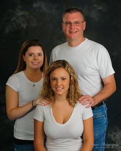 Buckler family portraits -21
