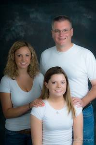 Buckler family portraits -23
