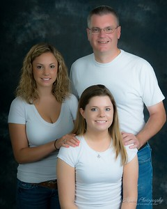 Buckler family portraits -24