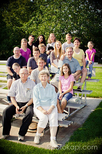 Fannin Family