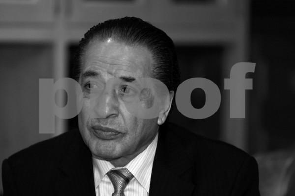 Farouk Shami