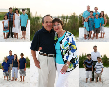Farrell Family Reunion