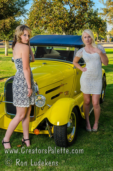 Images takes at SmugMug Club Model and Car Photo shoot in Exeter, CA on 10-14-2012