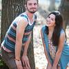 Interns Maria and Thomas