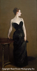The Original Madame X by John Singer Sargent