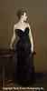 The Original Madame X by John Singer Sargent