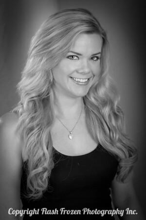 Allison Dahlstron