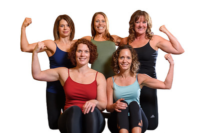 Fierce Fitness Mobile Training