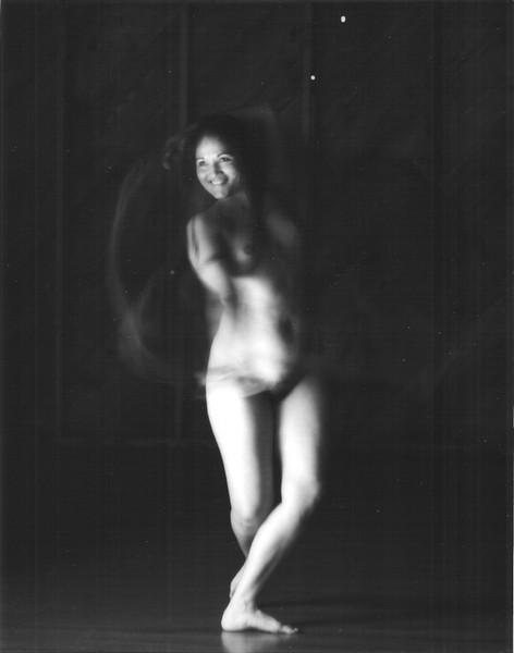 Dance, closer cropping than original print.