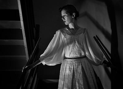 Model Sofia Mata