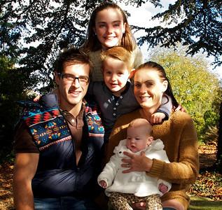 Fischer Family Baslow