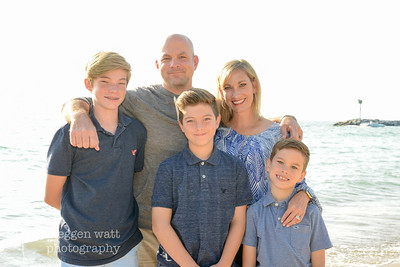 Fisher Family-0426
