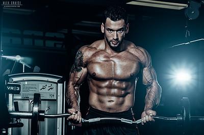 Fitness | Vlad Dravin - 2014