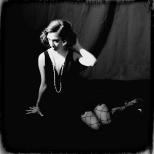 Flapper (Old Hollywood Glamour)