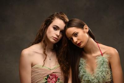 Florence & Julia