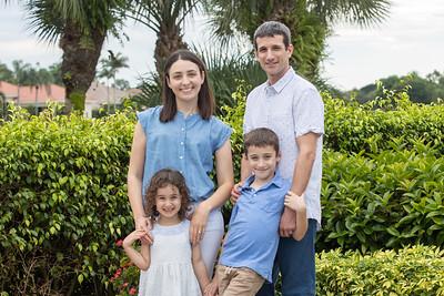 Forrest Family Portrait Session-109