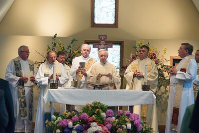 Fr. Dennis 40th