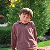Robert ... 7 years old ...October 2010