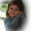 Cutie Essie ....Spring 2008 ...3 1/2 years old