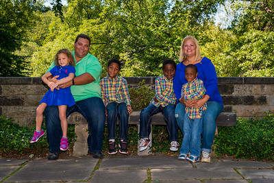 Frank & Daenelle Family pictures-25