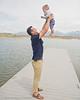 Fransico's Family Shoot, Day Break Lake, May 2013, Photos by TorBang Photography