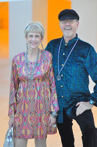 Fred & Trudie