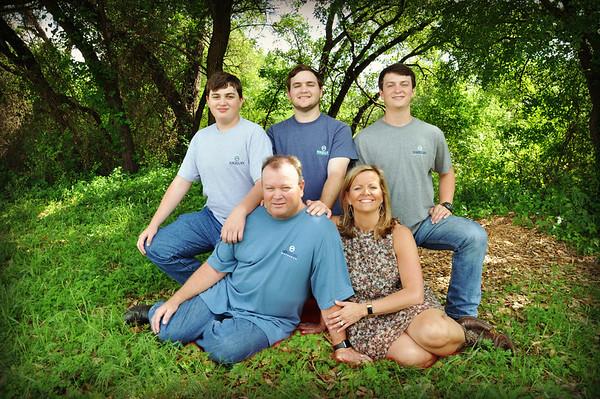 Freeman Family Portraits 2017