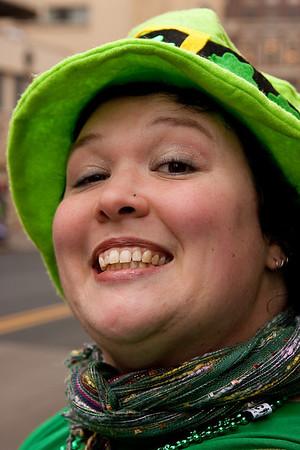 St Patrick's Smile