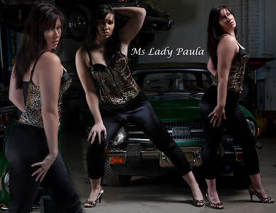 Ms Lady Paula TR6 11x8 5 Collage liquify and blur 3